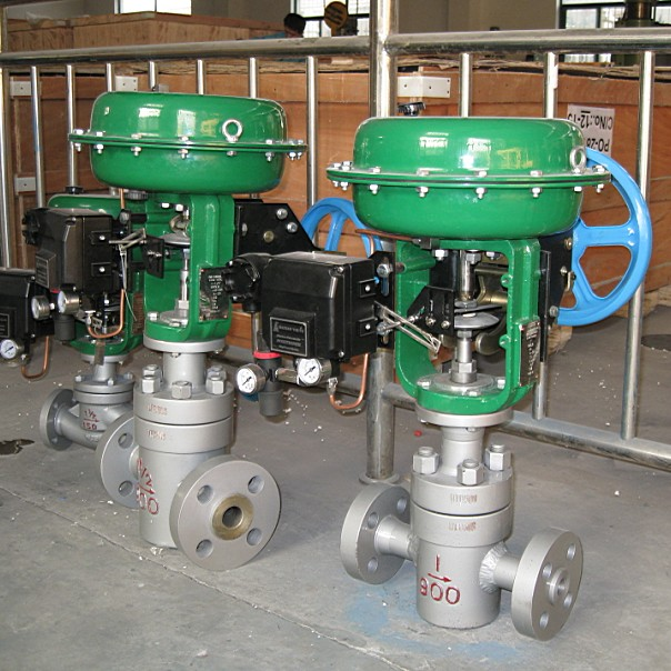 Control valves global instruments india diaphragm operated control valve ccuart Gallery